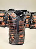 Бразильское кофе в зернах Bonelli 1000г Арабіка/Рабуста 80/20, фото 2