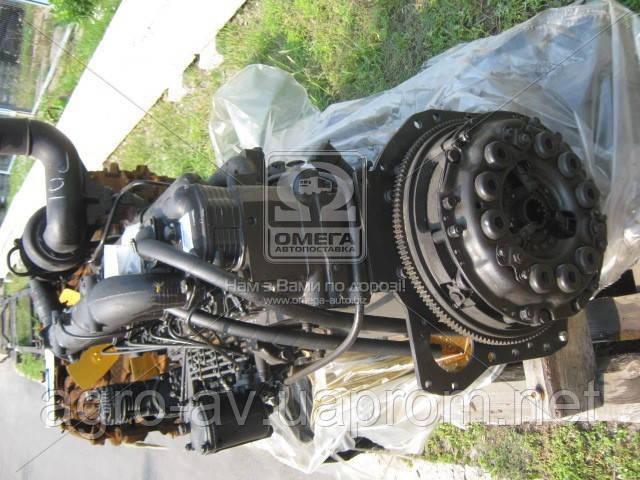 Двигатель Д-260 ( Д-260.2-530 ) для МТЗ-1221, -1221.2