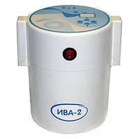 Ионизатор-активатор воды Ива-2 с цифровым таймером