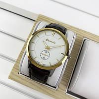 Guardo 10598 Brown-Silver-Gold-White