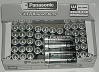 Батарейки R03 Panasonic 4x коробка