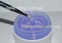 Прозрачный однофазный гель Blue 100 грамм