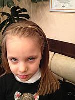 Детская прическа для девочки.Киев.