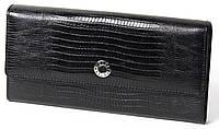 Кожаный женский кошелек Petek 466-041-A31, фото 1