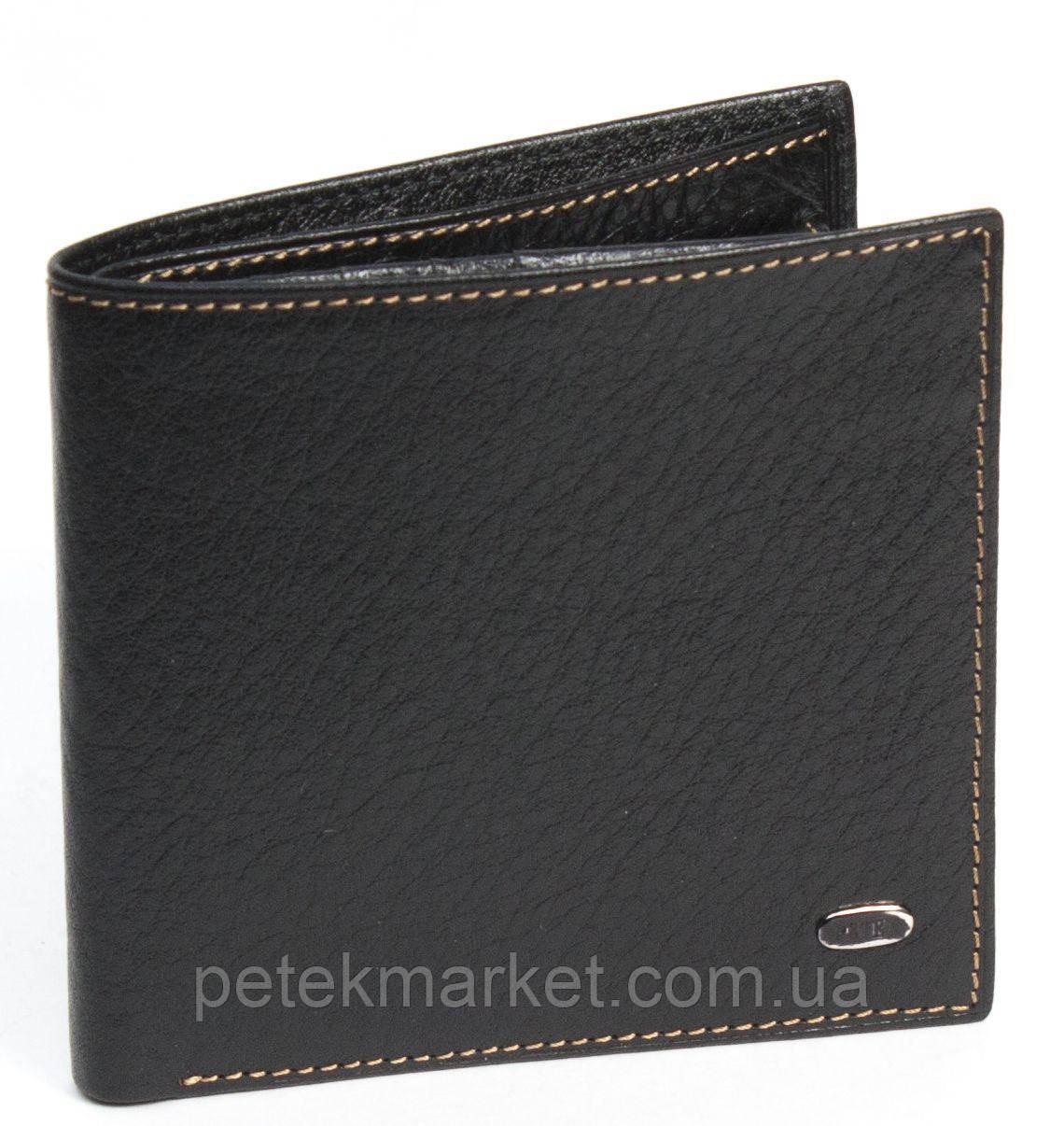 Кожаное мужское портмоне Petek 121-46B-KD1