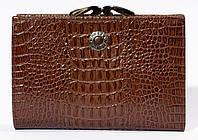 Женское кожаное портмоне Petek 370/1-067-02, фото 1