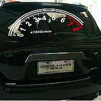 """Наклейка """"Тахометр"""" на заднее стекло авто. Автомобильная виниловая наклейка"""