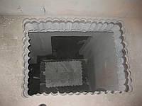 Алмазне свердління великих отворів під вентиляцію