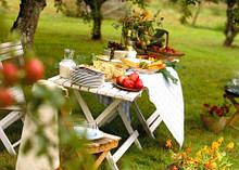 Товары для активного отдыха на природе, Сад и огород