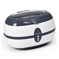 Ультразвукова мийка - стерилізатор VGT 800 600 мл 35 Вт