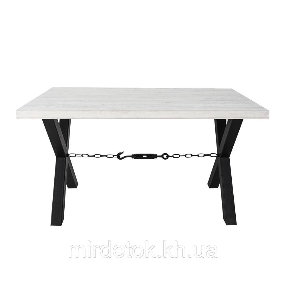 """Обеденный стол """"Тис"""" Аляска"""