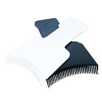 Лопатка для мелирования волос 8265