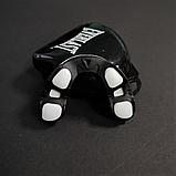 Капа для бокса боксерская для зубов одночелюстная Everlast Evergel Односторонняя Белый (Evergel), фото 3