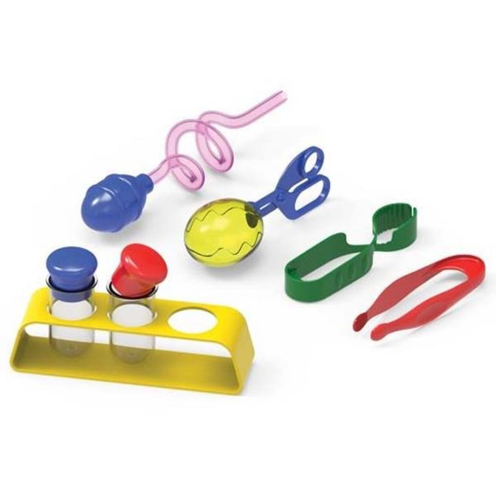 Набор для исследований Лабораторные инструменты Edu-Toys JS019