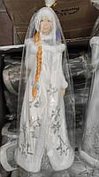 Новогодняя фигура Снегурочка в ассортименте, фото 1