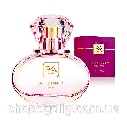 Paris Hilton Paris Hilton  50мл Женская Парфюмированная вода Eau de parfum  Ra Group RA 17