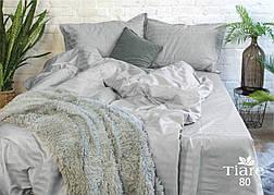 Комплект постельного белья Вилюта 80 сатин Stripe
