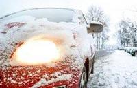 Як правильно підготувати автомобіль до зимових снігопадів?