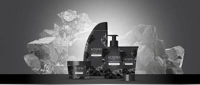 Kosmei - средства личной гигиены с древесным углем