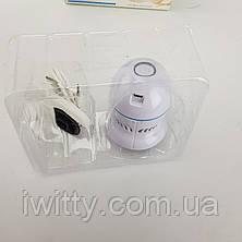 Электрическая пемза для ног Pedi Vac, фото 3
