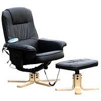 Кресло массажное  RELAX  + ОТОПЛЕНИЕ