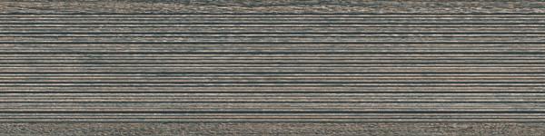 Плитка напольная Ламина коричневая темная