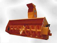 Снегоочиститель фрезернороторный KOVACO 94150