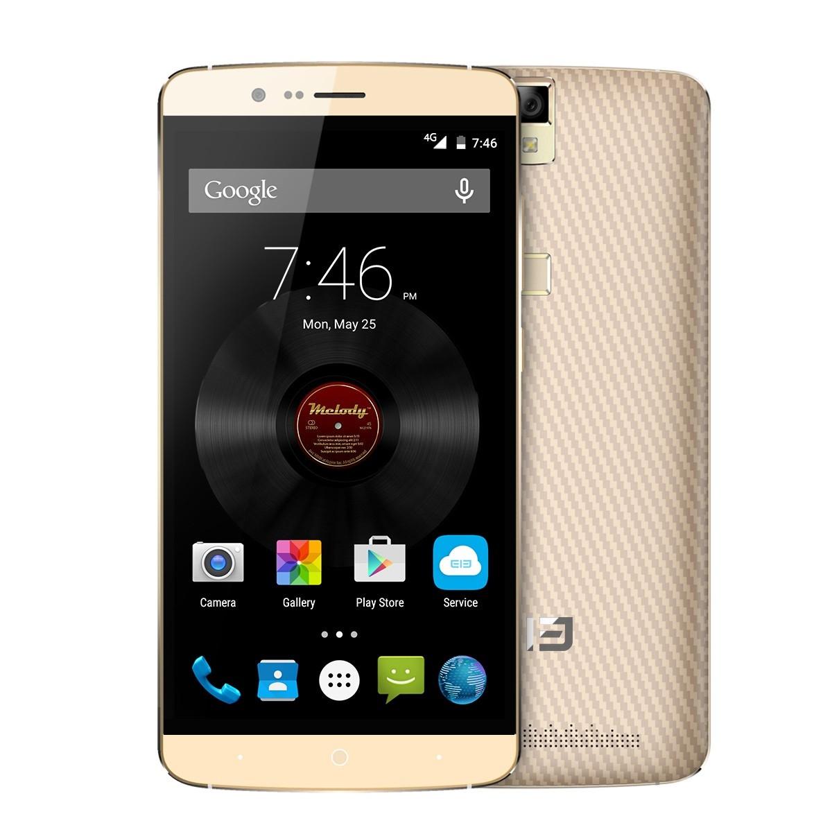 Смартфон Elephone P8000 3Gb