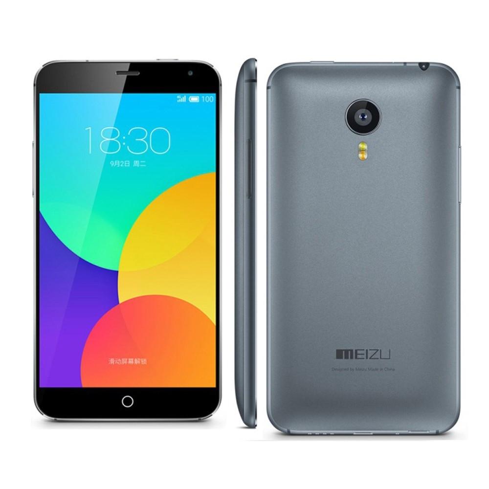 Смартфон Meizu MX4 Pro 2K 3Gb 16Gb