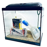Аквариумный набор Aquas Premium 35л Led 9 Вт