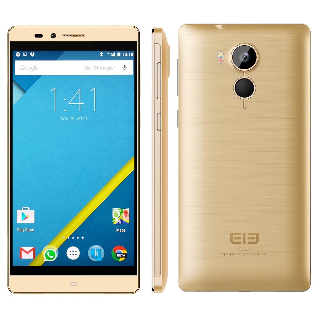 Смартфон Elephone Vowney 2K 4Gb 21Мп