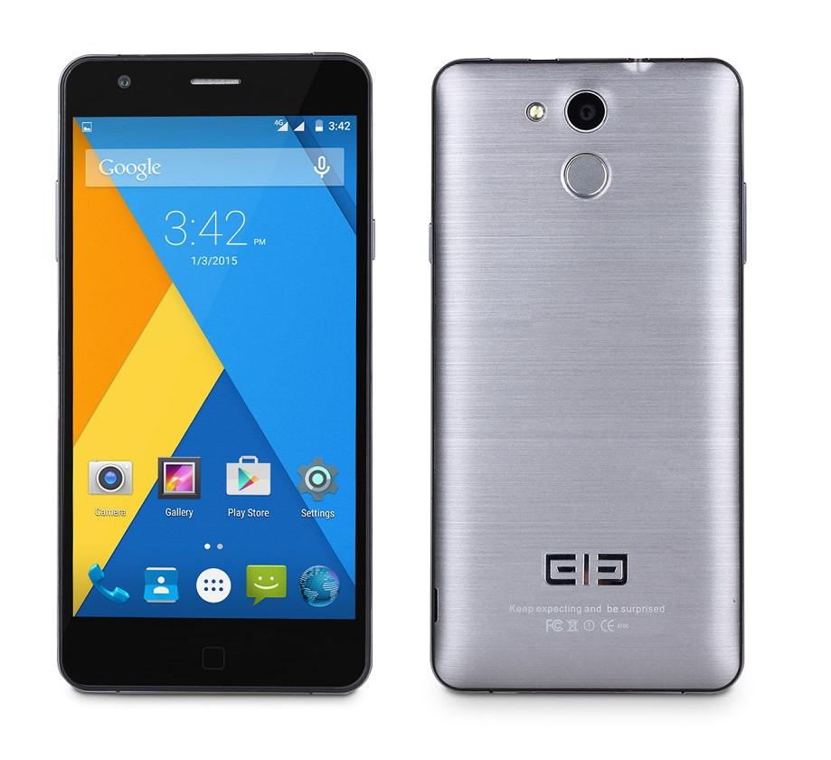 Смартфон Elephone P7000 3Gb