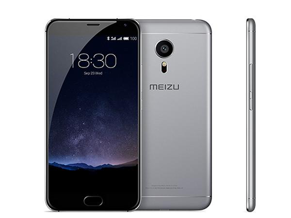 Смартфон Meizu Pro 5 4Gb 64Gb HiFi 21Мп