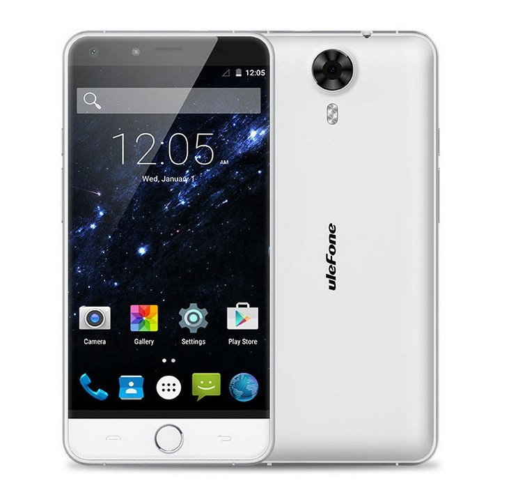 Смартфон Ulefone Be Touch 3 3Gb