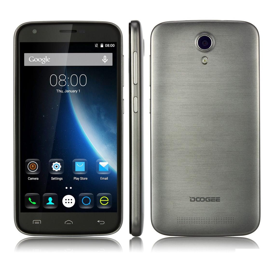 Смартфон Doogee Y100 Pro VALENCIA 2