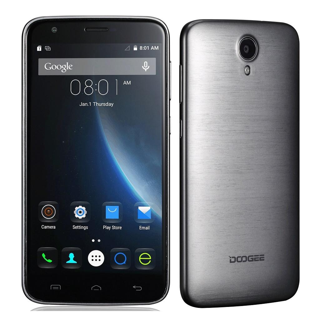Смартфон Doogee Y100 Plus VALENCIA 2