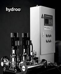 Насосна станція підвищення тиску HYDROO Іспанія