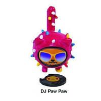 DJ Paw Paw Кактусовые котята Tokidoki Cactus Kitties