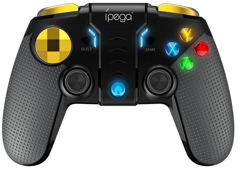 Ігровий контролер iPega PG-9118 SGWGCP9118, чорний