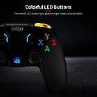 Ігровий контролер iPega PG-9118 SGWGCP9118, чорний, фото 5