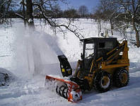Снегоочиститель фрезернороторный KOVACO 94180