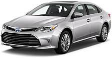 Фаркопы на Toyota Avalon (2012-2016)