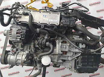 Двигатель VW Jetta 1.4Т акпп 2018-2021 22к 04E-100-037-H