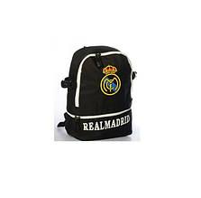 Рюкзак Bambi MK 4252 Real Madrid Black (LI10381)