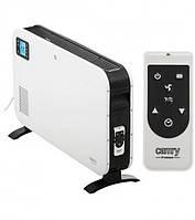 Обогреватель конвекторный Camry CR 7724 LCD с дистанционным управлением