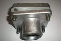 Патрубок верхнего бака 150У.13.315-1 водяного радиатора,тракторов ХТЗ Т-150,Т-151,Т-156