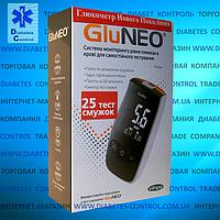 Глюкометр GluNeo / ГлюНео
