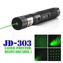 Лазерная указка green laser 303 (KL00338)
