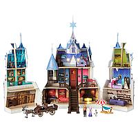 Ігровий набір Disney Замок Арендел Холодне серце Ельза (Анна и Эльза, Холодное сердце)