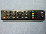 Плати від LЕD ТЕЛЕВІЗОР Bravis LED-43G5000+T2 Black по блоках (матриця розбита)., фото 9